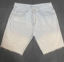 Bermuda Jeans Osklen Original