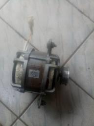 Motor maquina de lavar brastemp Consul