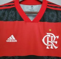 Título do anúncio: Camisa Oficial do Flamengo