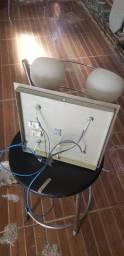 Lustre 4 lâmpada Philips