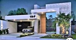 Título do anúncio: Casa em construção à venda, com 03 dormitórios e espaço gourmet, Portal Ville Jardins Paul