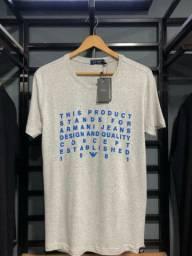 Camisetas importadas