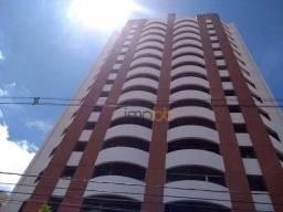 Título do anúncio: Apartamento com 3 dorm, 1 suíte à venda, 96 m² por R$ 450.000 - Edifício Lucy Toledo Camar