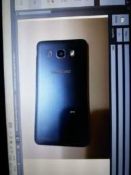 Celular Samsung Galaxy J5 - 16 Gb, dual chips, na caixa, perfeito estado, Petrópolis - RJ