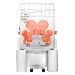 Máquina de Suco de Laranja Tangerina Automática Elétrica 220v (NOVO)