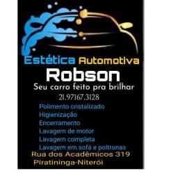 Estetica Automotiva,  Trabalhamos com higienização de poltronas,  carros e sofás