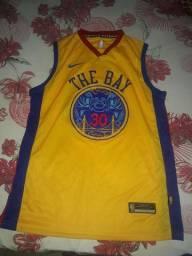 Blusa de basquete