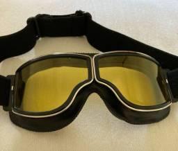 Óculos Motociclista Premium Top