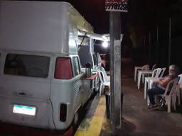 Título do anúncio: Kombi food truck.