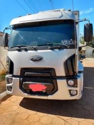 Título do anúncio: ford cargo bi truck 2428