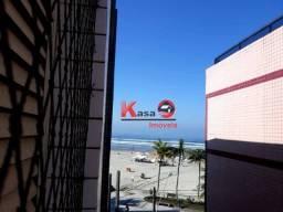 Título do anúncio: Apartamento com 1 dormitório à venda, 40 m² por R$ 139.000,00 - Ocian - Praia Grande/SP