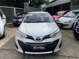 Título do anúncio: Yaris Toyota 2020