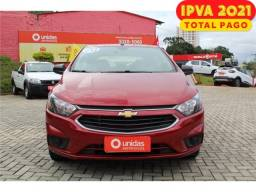 Chevrolet Onix 1.0 mpfi Joy 8v Flex Manual