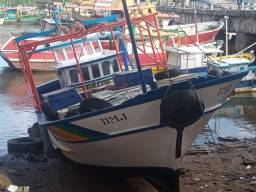Título do anúncio: Barco de Arrasto de Camarão