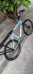 Título do anúncio: Bike montadinha aro 26