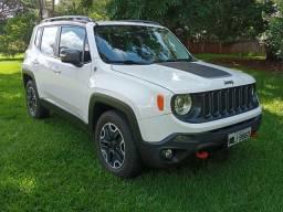 Jeep Renegade Trailhawk  17/18