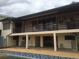 Título do anúncio: Casa para venda em Nova Campinas de 377.33m² com 4 Quartos, 1 Suite e 6 Garagens