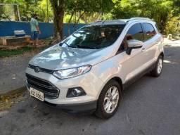 Ford EcoSport Titanium 2.0 2014