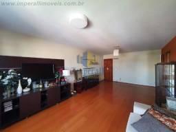 Título do anúncio: Apartamento 150 m² Centro de SJCampos Edifício Rui Dória Andar Médio (Ref.949)
