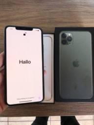 iPhone 11 Pro Max 64gb c/ NF