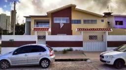 Casa para aluguel Mobiliada tem 140 metros quadrados com 3 quartos em Bancários - João Pes