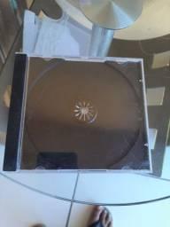 Caixa para CD