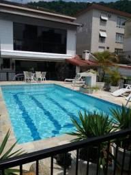Título do anúncio: Casa à venda com 3 dormitórios em Marapé, Santos cod:218791