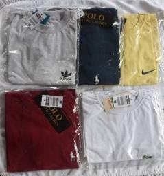 Promoção de camisa 25,00 reais