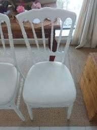 Cadeiras Dior para eventos