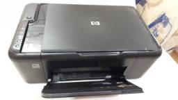 Título do anúncio: Impressora multifuncional HP