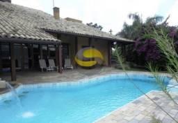 Título do anúncio: 02261 -  Casa 4 Dorms. (4 Suítes), GRANJA VIANA - COTIA/SP