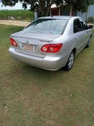 Título do anúncio: Corolla 2006 XEI automático
