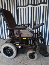 Título do anúncio: Cadeira motorizada Ottobock