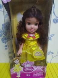 Princesas Boneca My First Disney Princess