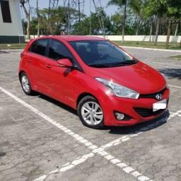 Título do anúncio: Hyundai Hb20 1.6 Premium Flex Aut. - 2013/2014 - 120.000Km *Única Dona*