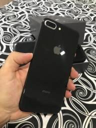 Título do anúncio: iPhone 8plus 64g
