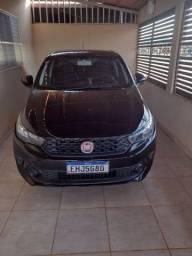 Fiat Argo 2019