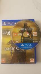 Dark Souls 3 Fire Fades Edition- Ps4