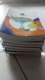 Título do anúncio: Vendo livros 2°ano resolve(todos os volumes).