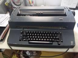 Título do anúncio: Máquina de Escrever IBM