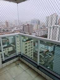 Título do anúncio: Apartamento com 2 dormitórios à venda, 72 m² por R$ 800.000,00 - Embaré - Santos/SP