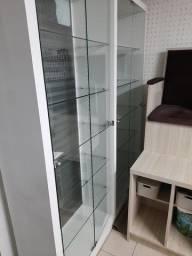 Título do anúncio: Vitrini em mdf e portas de vidro