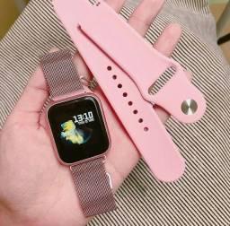 Título do anúncio: Relógio Smart Watch P80 Pro Max (Entrega Grátis)