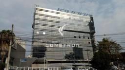 Título do anúncio: Sala Comercial para alugar em Cambuí de 92.90m² com 2 Garagens