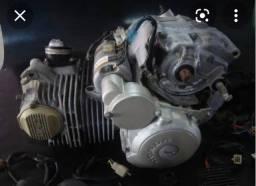 Título do anúncio: Motor xr 200cc