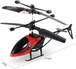 Título do anúncio: Helicptero de Controle Remoto