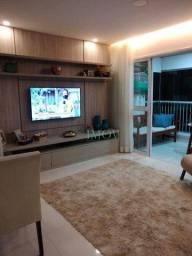 Título do anúncio: Apartamento com 2 dormitórios à venda, 75 m² por R$ 585.000 - Jardim das Indústrias - São