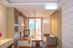 Título do anúncio: Apartamento com 2 dormitórios à venda, 78 m² por R$ 570.000,00 - Vital Brasil - Niterói/RJ