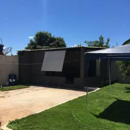 Casa 3 Quartos Sol Nascente reformada com lazer