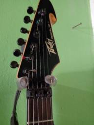 Guitarra pervey